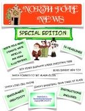 North Pole Headline News