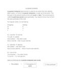 Grammar Lesson: The past tense in French - Le passé composé