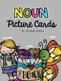 Noun Picture Cards
