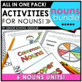 Nouns Bundle
