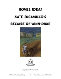 Novel Ideas: Kate Dicamillo's Because of Winn-Dixie