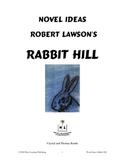 Novel Ideas: Robert Lawson's Rabbit Hill