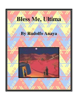 bless me ultima conflict essay Ever wondered how bless me, ultima follows the standard plot of most stories come on in and read all about it.