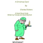 Novel Study Guide for A Christmas Carol
