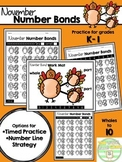 November Number Bonds