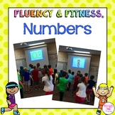Numbers Fluency & Fitness Bundle