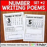 Number Poems