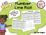Number Line - Addition