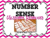 Number Sense: Classroom Resources