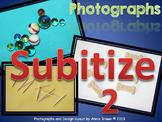 Subitize  (Conceptual)