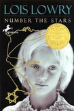 Number of the Stars - Novel Packet - Questions, Vocab. Tes