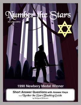 Number the Stars   Short Answer Questions