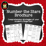 Number the Stars Brochure