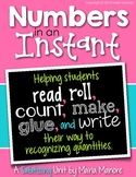 Numbers in an Instant: A Subitizing Unit