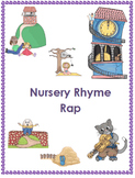 Nursery Rhyme Rap (Common Core Karaoke)