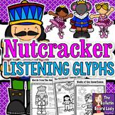 Nutcracker Listening Glyphs