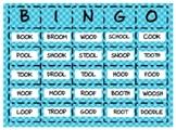 OO & OO Ambiguous Vowel BINGO