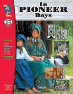 In Pioneer Days  **Sale Price $10.49  - Regular Price $14.99  **