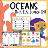 Ocean Unit {Centers, Activities and Games}