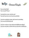 Ocean glyph