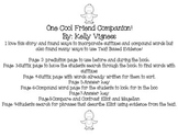 One Cool Friend Teaching Companion (Penguin Book) Compound