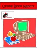 Online Book Report
