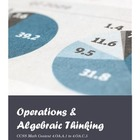 Operations & Algebraic Thinking Assessments