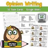 Opinion Writing Center