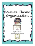 Organization for Science Themes