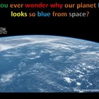 Our Big Blue Planet (animations)