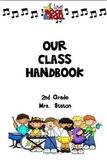 Our Class Handbook