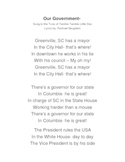 Our Levels of Government Song