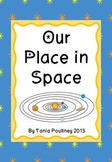 Solar System: Our Place in Space- Earth Science