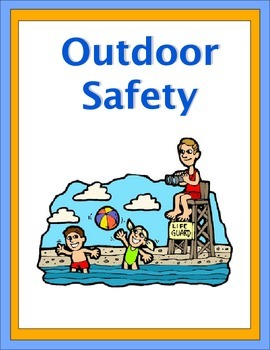 Outdoor Safety Thematic Unit