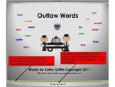 Outlaw Words Mini Video Fun