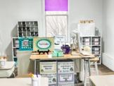 Owl Theme Master Teacher Planning Pack