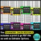 PAPER CHAIN PACKET - WHOLE CLASS BEHAVIOR MANAGEMENT IDEA