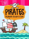 PIRATES Bulletin Board Set