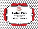 POWERPOINT LESSON Peter Pan, Module 3, UNIT 2,  Lesson 3 f