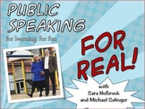 Painless Public Speaking