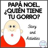Papa Noel Quien Tiene Tu Gorro