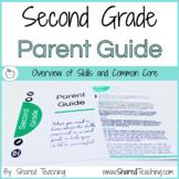 Parent Guide to Second Grade Skills