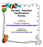 Parent Teacher Conferences made easy