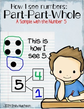 https://www.teacherspayteachers.com/Product/Part-Part-Whole-Number-5-How-I-See-Numbers--1492220