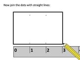 Partition A Rectangle Into Same-Size Squares: PowerPoint