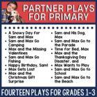 Partner Script for Young Readers Bundle