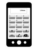 Partner Up! Cell Phone Buddies - Revamped Clock Buddies