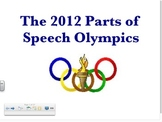 Parts of Speech Olympics
