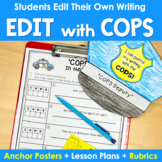 Patrol Your Writing Edit with 'COPS'