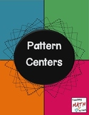 Pattern Centers